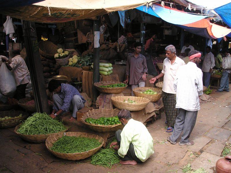 fresh vegetable marketing south africa informal markets