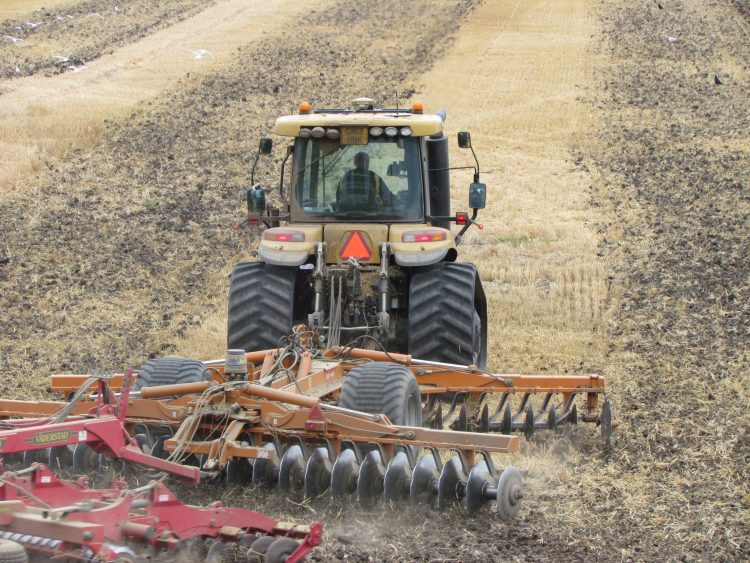 soil compaction tips guide plough